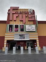 Las Vegas Fry's