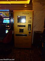 The Gold ATM