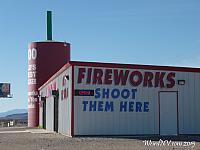 World's Largest Firecracker