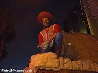Fremont Street Prospector
