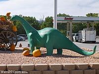 Alamo Sinclair Dinosaur