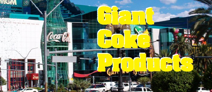 Giant Coke Products