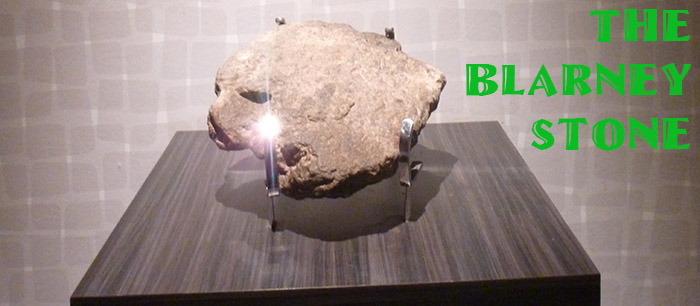 Las Vegas Blarney Stone